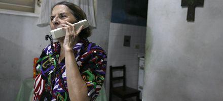 La médica cubana Hilda Molina dijo no guardarles rencor a los Castro
