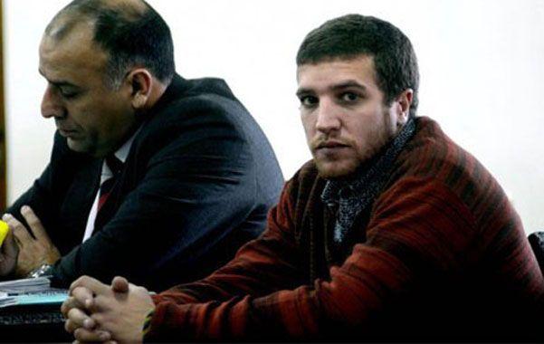 Condenado. Fontán (derecha) deberá purgar 9 años y medio en prisión.
