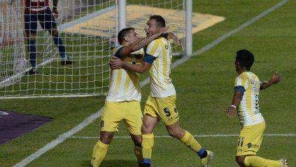 Cómo quedó Central en la tabla después de la buena victoria ante San Lorenzo