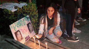Presente. La joven estudiante fue secuestrada y violada, y su cuerpo apareció en un descampado de Gualeguay luego de una intensa búsqueda. Su militancia sigue viva con su Fundación.