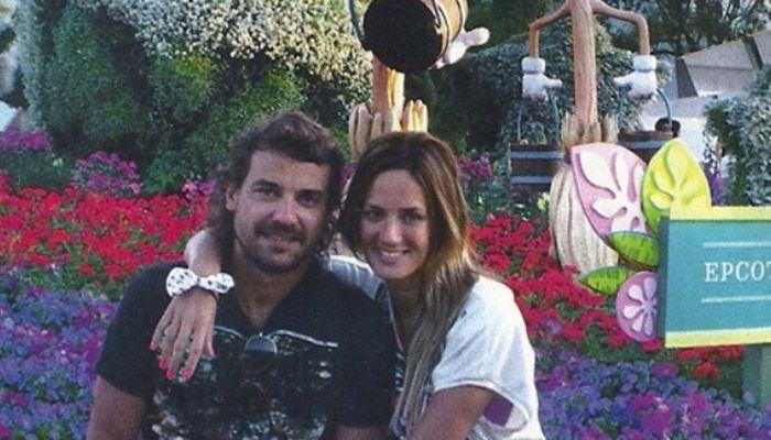 Las fotos de Peter y Paula de vacaciones en Disney World