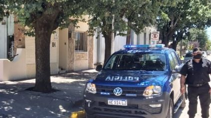 La policía de Maciel logró rescatar a una mujer de 50 años que había sido llevada a la fuerza por su agresor.
