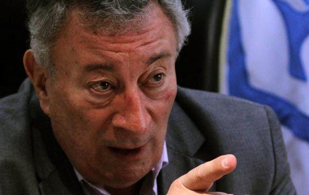 Segura será ratificado hoy como presidente de la AFA hasta octubre de 2015.