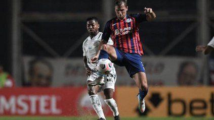 El perdedor se sumará al Grupo A de la Copa Sudamericana junto con Central, Huachipato y 12 de Octubre.