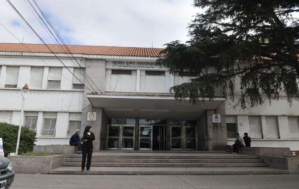 Los estudios sub-beta con resultados negativos fueron practicados en el Hospital Eva Perón de Granadero Baigorria el 18 de noviembre y el 2 de diciembre de 2013.