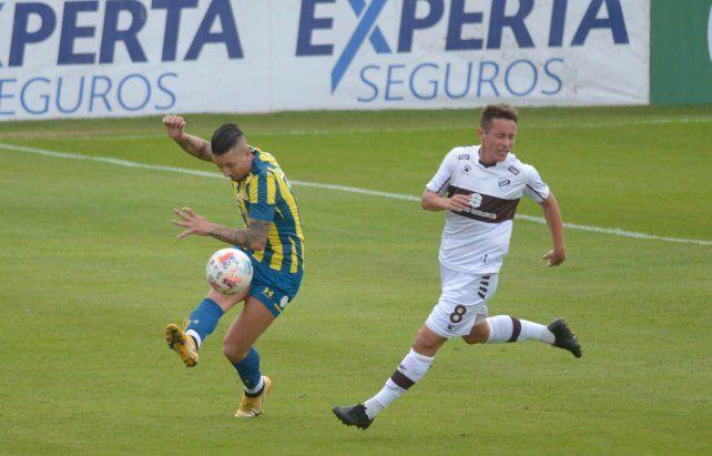 Central fue goleado por Platense y se quedó con la frustración de no clasificar