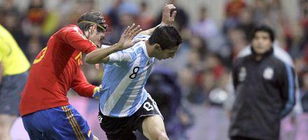 Di María y el interés del Manchester: Por ahora mi cabeza está solamente en el Benfica