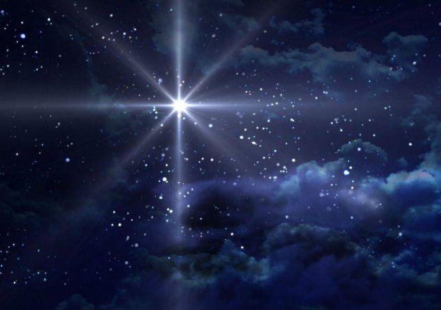 La ciencia explica el fenómeno astronómico conociedo en las sagradas escrituras como la Estrella de Belén.