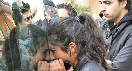 Francia teme que el asesino de la escuela judía vuelva a atacar pronto