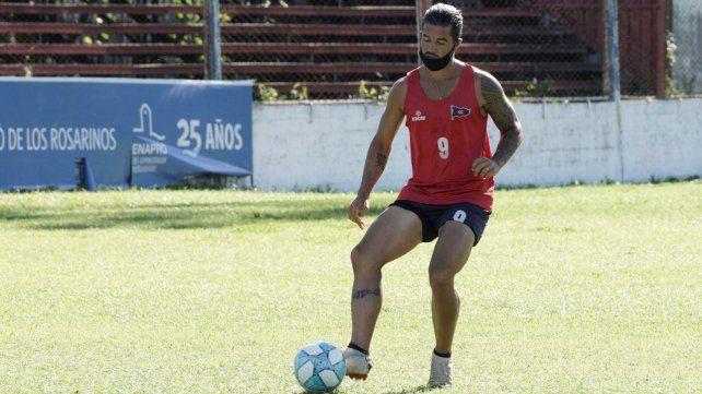 El Chino Vizcarra confía en el plantel de Central Córdoba en el decisivo cotejo ante Berazategui.