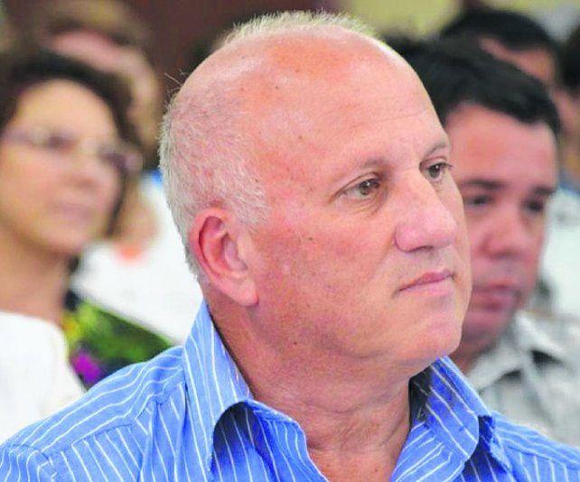 jefe comunal. Jorge Raverta confía en que la crisis podrá superarse.