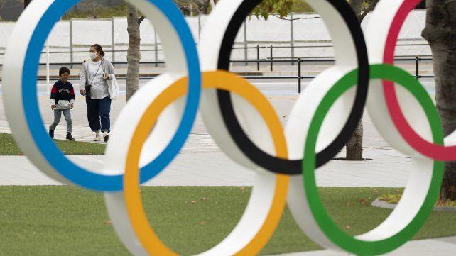 Los Juegos Olímpicos de Tokio 2020 no recibirán público extranjero y se analiza la presencia del local.