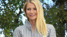 Gwyneth Paltrow mostró que, si se lleva una vida sana, se puede cumplir años sin temor a envejecer.
