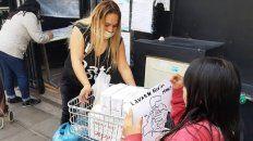 Madres que se hicieron cargo de la economía de la pandemia