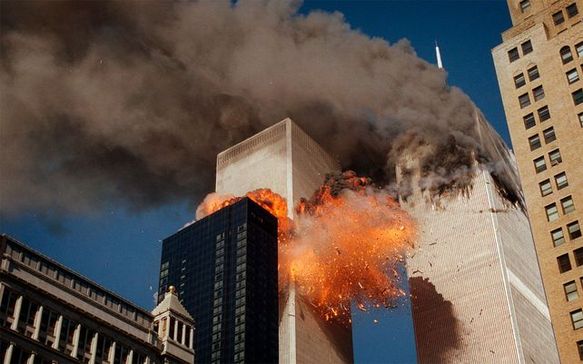 Las imágenes del atentado contra las Torres Gemelas quedaron grabadas en la memoria colectiva del mundo entero.