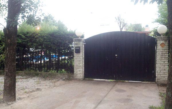 El robo ocurrió en una vivienda situada en calle Quesada. (Foto: S. Meccia)