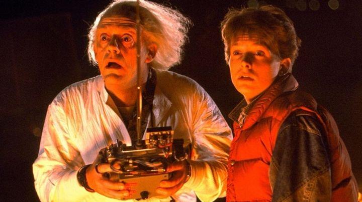Día de Volver al Futuro: festejos del primer viaje de Marty McFly al futuro