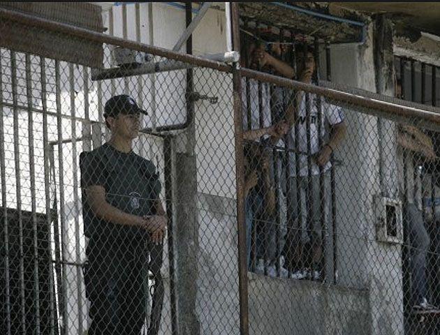 El recluso había sido condenado a 15 años de prisión por la Justicia chilena.