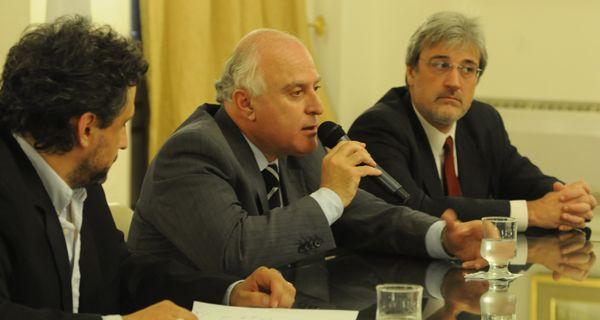 Lifschitz: la FM municipal no será una radio del gobierno sino de la ciudad