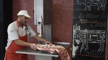 Los carniceros dicen que los cortes accesibles son un negocio de cuatro vivos