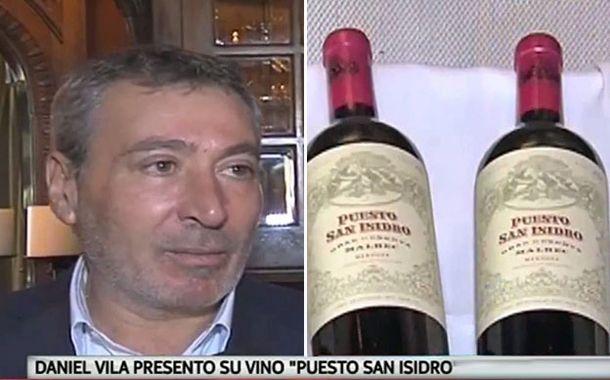 Es un vino que