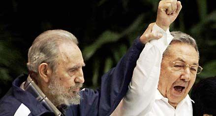 El mutismo de Fidel Castro suscita una ola de rumores sobre su salud