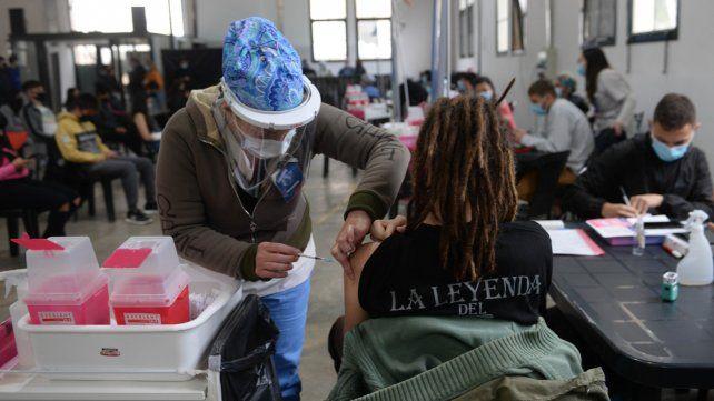 Argentina notificó 1.825 nuevos casos y 84 muertes por coronavirus en las últimas 24 horas