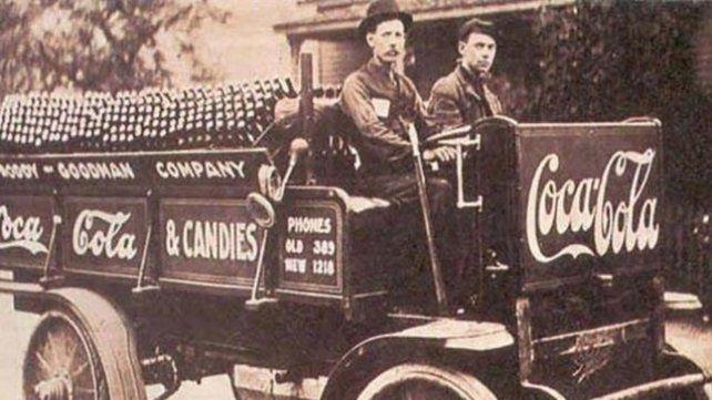 Hace 80 años, Rosario prohibió la venta de Coca Cola en la ciudad