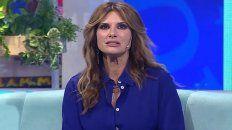 """El problema de ser sexóloga. """"Hay muchos hombres que me tienen miedo, dijo Alessandra Rampolla."""