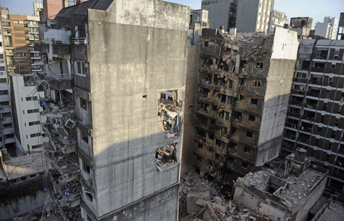 La mayor tragedia en la historia de la ciudad ocurrió 6 de agosto de 2013.