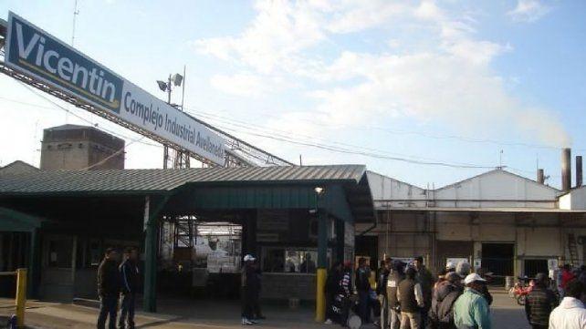 El convenio contempla que el Grupo Olio procese y embarque en las plantas de Vicentin ubicadas al norte de Rosario 300.000 toneladas de soja y 50.000 de girasol al mes durante los próximos dos años.