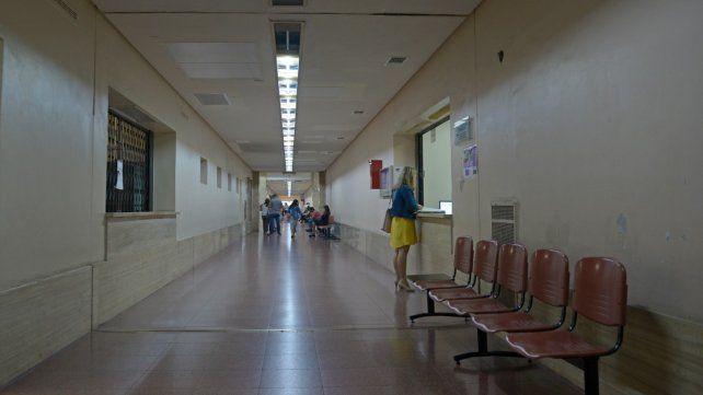 La mujer presentó un pedido en el Tribunal Colegiado de Familia Nº7 de Rosario. (Foto de archivo: Silvina Salinas)