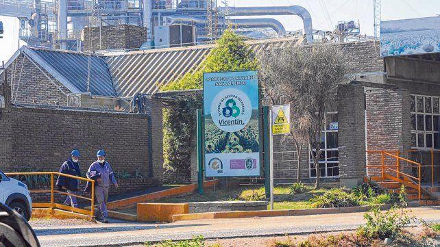 incertidumbre. Acreedores y trabajadores están pendientes de la resolución del concurso preventivo de la cerealera en default.