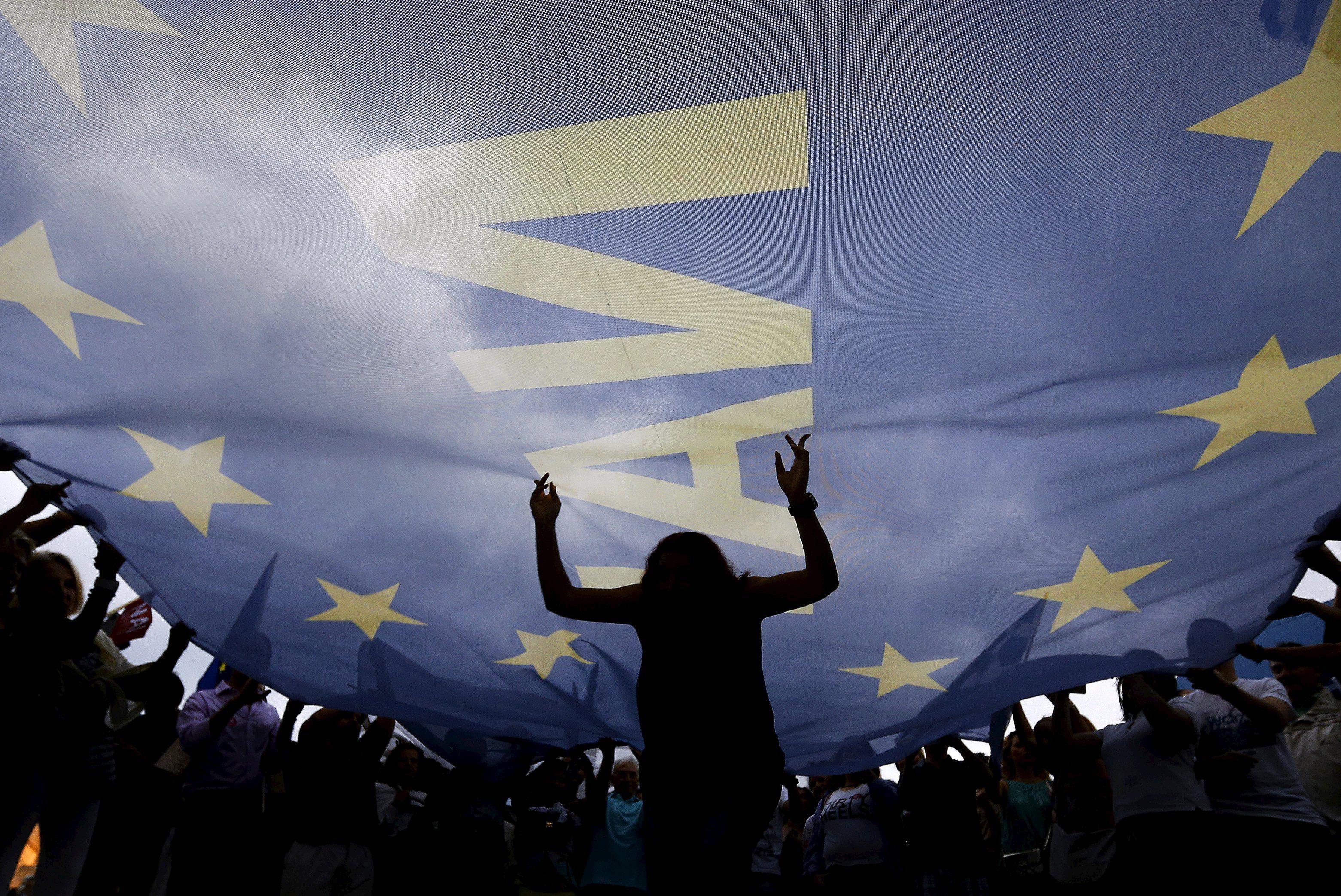 Venció el plazo y Grecia no le pagó al FMI la suma adeudada