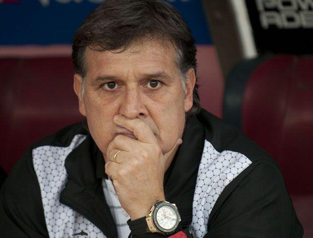 Martino es el nuevo entrenador de la selección argentina y mañana a las 13 será presentado formalmente en el predio de la AFA en Ezeiza.