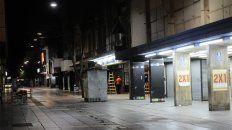 buscan revitalizar el casco historico con la noche de las peatonales