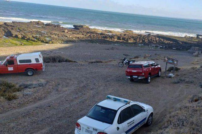 El revelador testimonio de la hermana del detenido por el crimen de Puerto Deseado