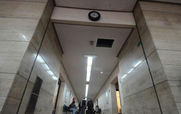 Sorpresa. Si bien en los pasillos de Tribunales se escuchan historias sobre direccionamientos de pesquisas
