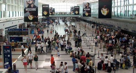 El Estado definirá ahora cuándo se cancelarán los vuelos por las cenizas