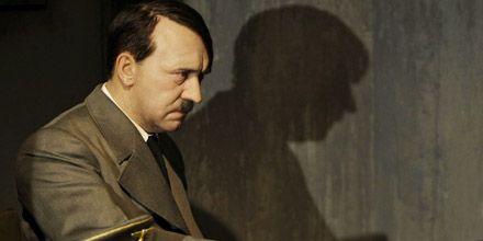 El día que Hitler perdió la cabeza en el Museo de cera de Berlín
