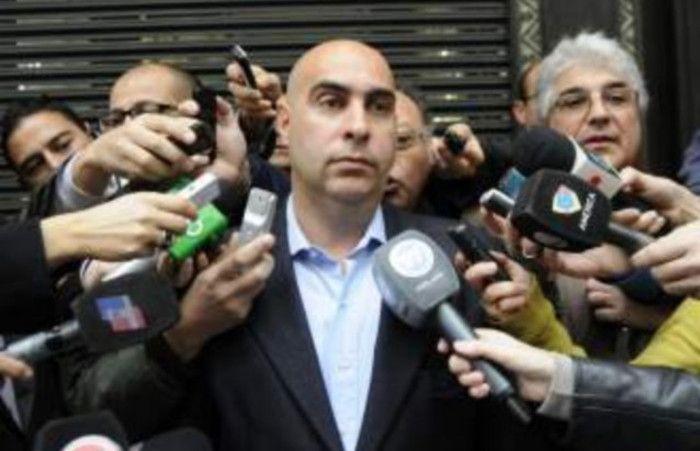 Ezequiel Sabor detalló que los empleados bancarios acordaron postergar la negociación paritaria para fin de marzo.