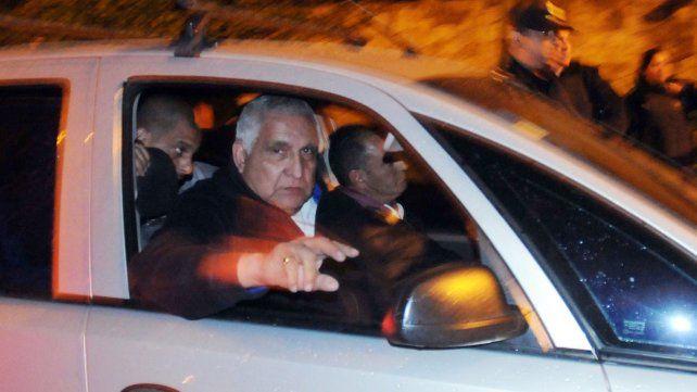 El Pata Medina cumple arresto domiciliario en Ensenada