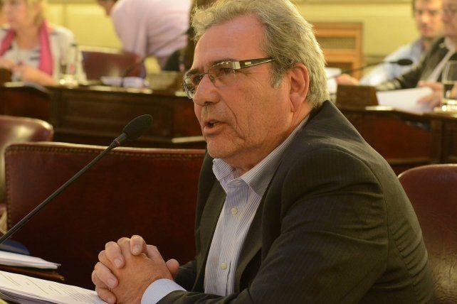 Ricardo Olivera gana respaldos para continuar al frente del justicialismo provincial.