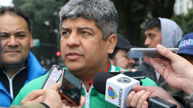 Pablo Moyano: Ojalá me citen a declarar, con gusto lo haría