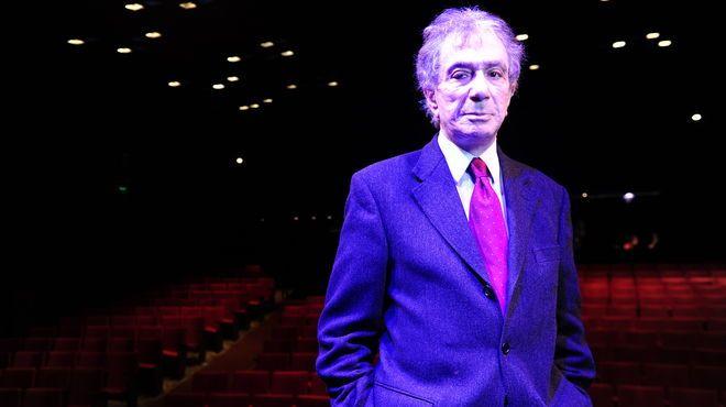Renán fue director del Teatro Colón.