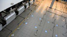 el aeropuerto de rosario ya ajusta sus protocolos para el regreso de los vuelos
