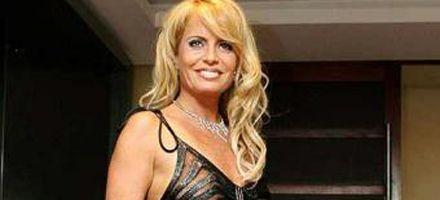 Cecilia Bolocco no descarta sumarse a Bailando por un sueño