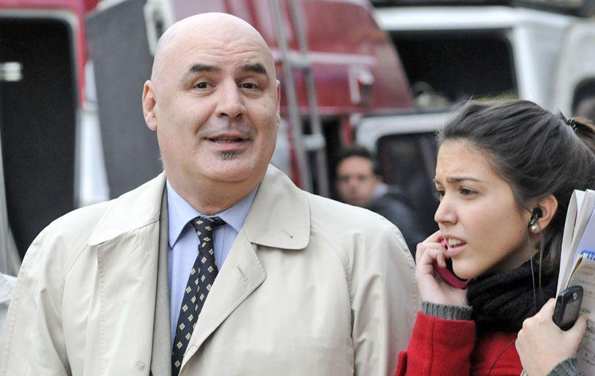 Pontaquarto colaboró con la Justicia.