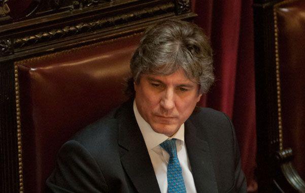 El fiscal federal Jorge Di Lello solicitó que se periten los bienes y los ingresos del vicepresidente.