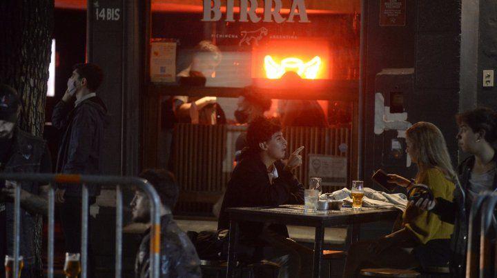 La extensión dará algo de aire especialmente a las cervecerías, parrillas y restaurantes que trabajan mayormente de noche.